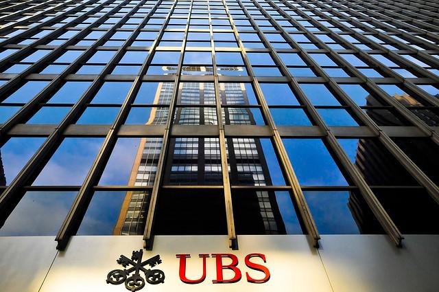 2011年UBS巨亏案例分析