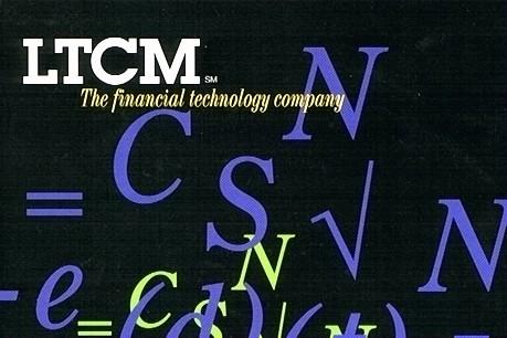 LTCM破产案例分析