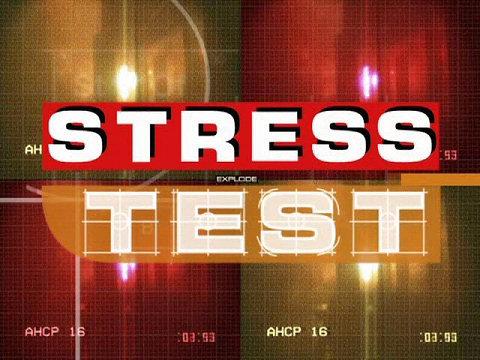 宏观压力测试