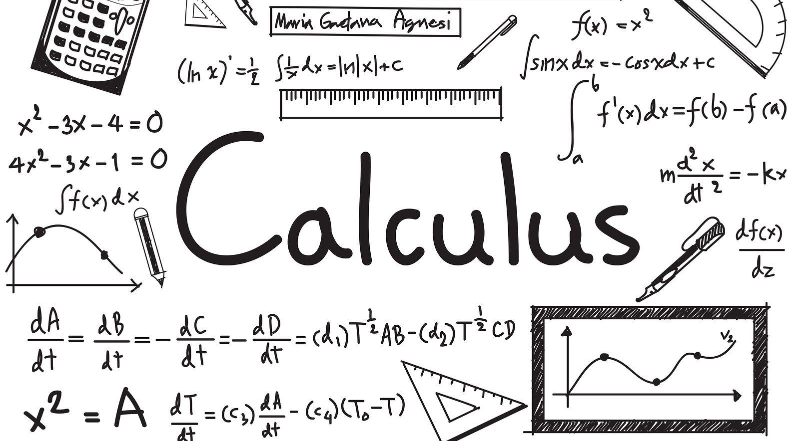 牛顿到伊藤:古典和随机微积分